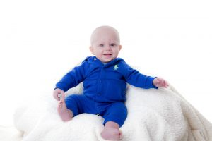 Baby Beau