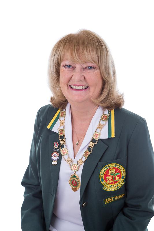 Lady President 2016